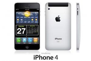 iPhone HD Apple's Next Generation Phone!