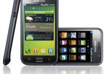 Samsung, Samsung I9000 Galaxy S, smartphones, Android