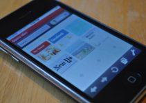 apple, browsers, iphone, javascript, opera, opera