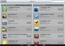 App Store, Apple, ipad, iPad Apps, Tablets