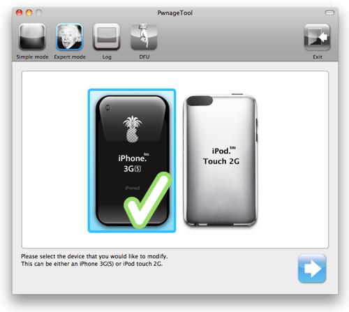 pwnage bundles,pwnagetool,pwnageday,pwnagetool 4.0,iphone dev-team,ios 4,jailbreak ios 4,jailbreak ios 4.0,apple,iphone