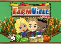 Farmville, iphone, Apps