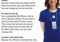 apple, apple store, AppleStore, canada, iphone, iphone 4, Iphone4, unlocked