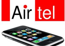 airtel, india, iphone 4, iphone 4 in india,airtel iphone 4,apple,iphone 4,mobile phones