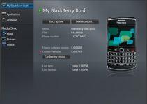 BlackBerry, BlackBerry Desktop Manager, BlackBerry Desktop Manager 6.0, Desktop Manager, Desktop Manager 6.0, RIM, User Guide