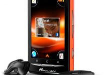 Sony Ericsson W8, Android, India, Price