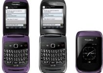 Blackberry 9670, rim, blackberry