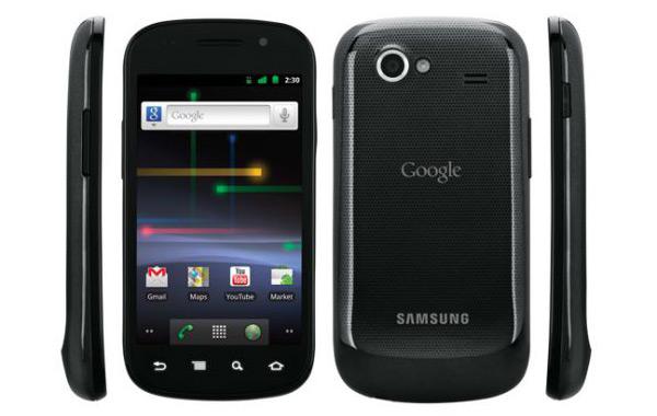 android, news, Samsung Nexus S 4G, Sprint, Samsung