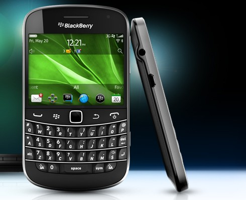 BlackBerry Bold 9900, BlackBerry Bold 9300