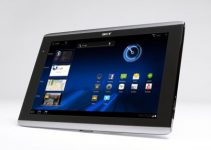 Acer, Acer ICONIA Tab A500, India