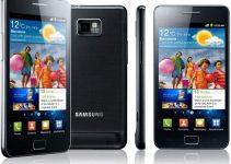 Samsung Galaxy S2 india