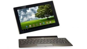 ASUS Eee Pad Transformer Tablet Launched in India