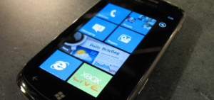 "Windows Phone 7 OS ""Mango"" Released To Manufacturing"