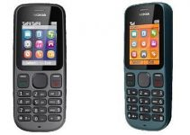 Nokia 100 and 101-615