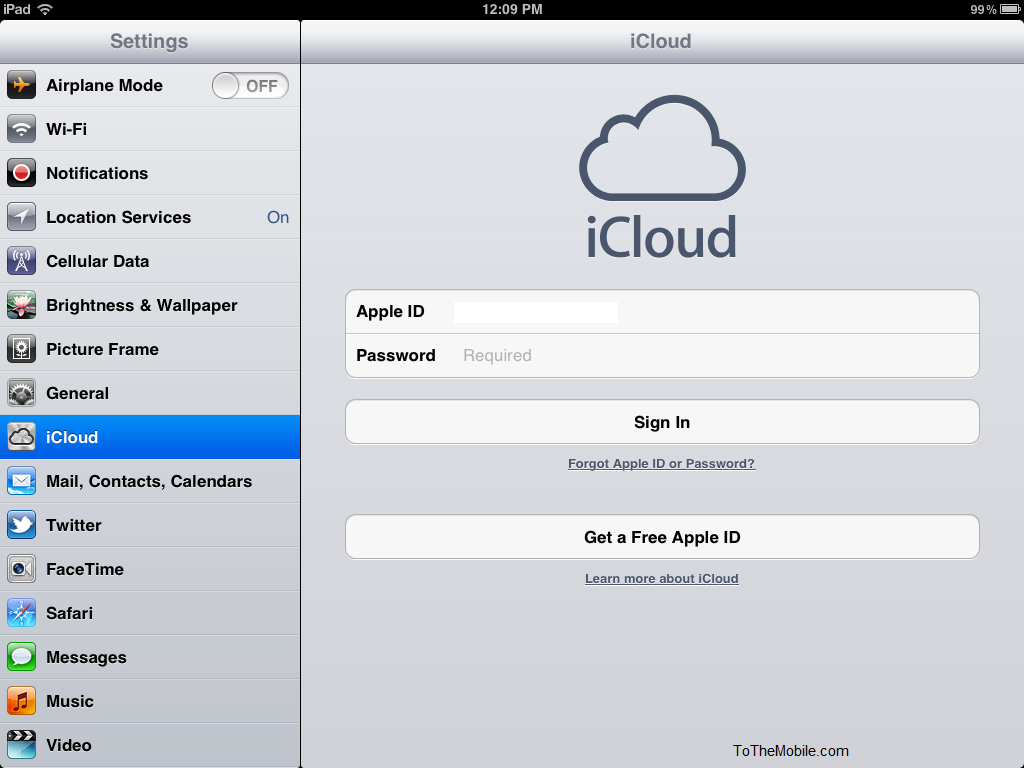 How To Set Email On Iphone