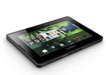 Blackberry Playbook Arrives in India on June 22