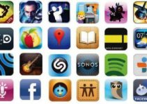 30 Excellent iPhone 4S Apps games
