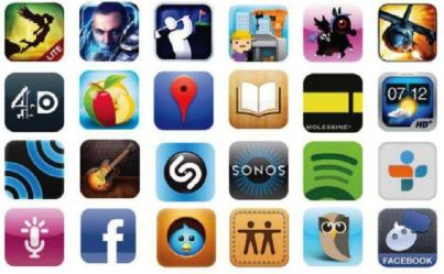 game apps for iphone