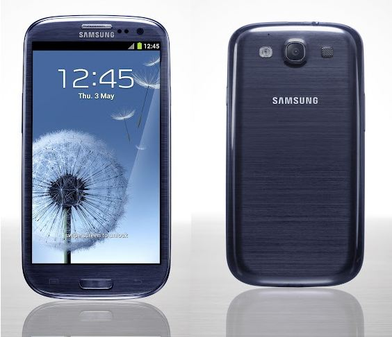 Samsung Galaxy S III Announced