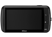 Nikon Coolpix S800c Camera Powered With Android