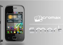 Micromax Smarty A25 Android Phone