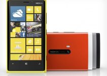 Nokia Lumia 920 Windows 8 Phone