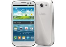 Samsung Galaxy S III Jelly Bean Update