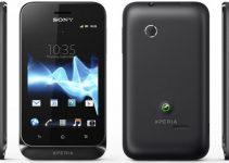 Sony Xperia Tipo India