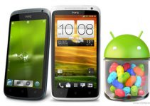 HTC One X, One S to Get Jelly Bean