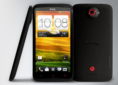 HTC One X+ India