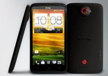 HTC One XIndia