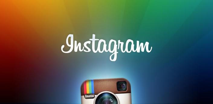Instagram Nexus 4 App