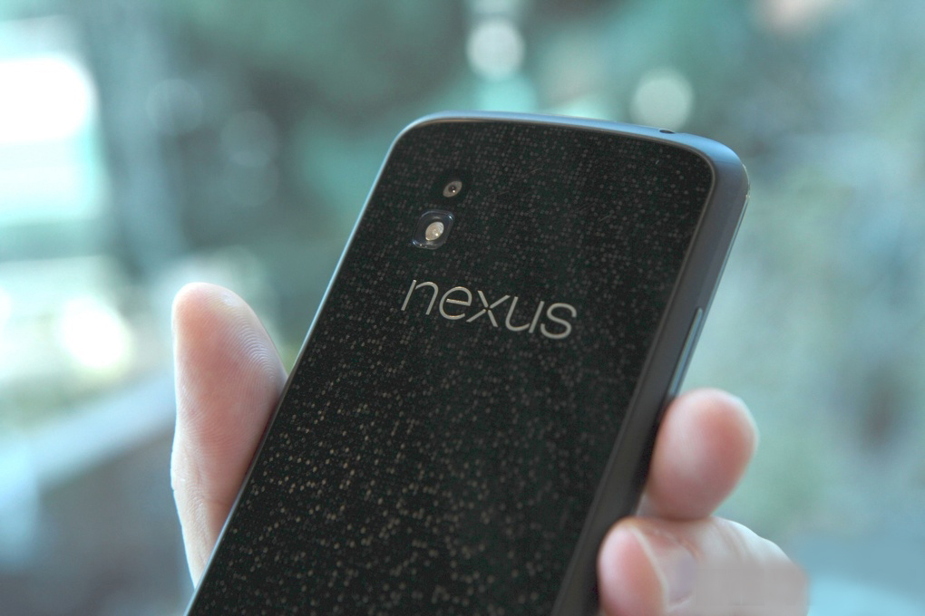 Nexus 4 Android Apps