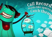 Call recorder Android App