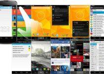 Nexus 4 Paranoid Custom ROM Firmware