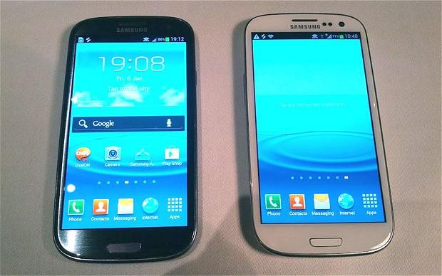 Root Galaxy S3 I9300XXUFMB3
