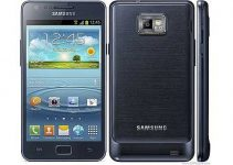 Update Galaxy S2 I9100 With XWLSE