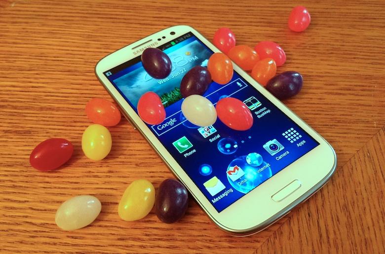 Update Galaxy S3 I9300T DUEMA1