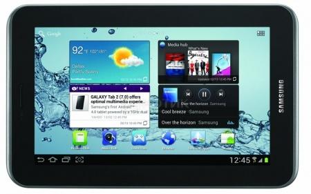 Update Galaxy Tab 2 7.0 P3110 to ZSDMB4