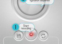 Vybe Custom Vibration alert