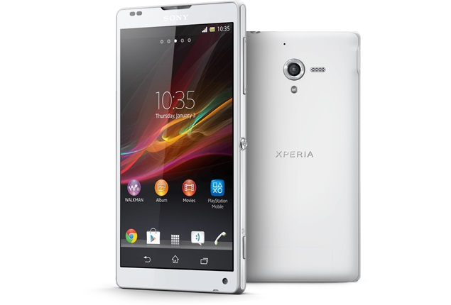 Guide to Update Sony Xperia ZL with CM 10.1