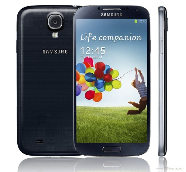 Samsung Galaxy S4 launched in India