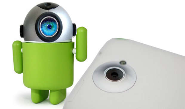 Android Web Cam