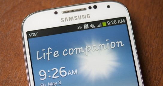 Fix Samsung Galaxy S4 Overheating