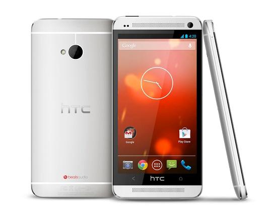 HTC One nexus
