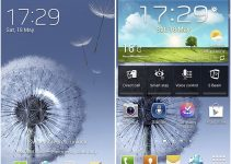 Install Android 4.2.2 Jelly Bean ROM On Samsung Galaxy S III