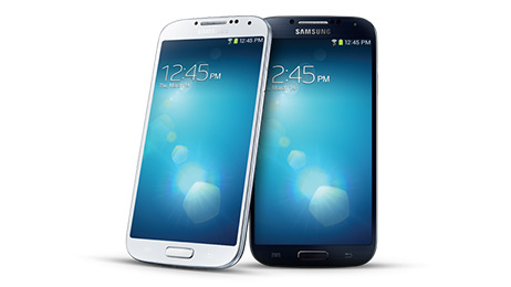 Samsung Galaxy S4 tips