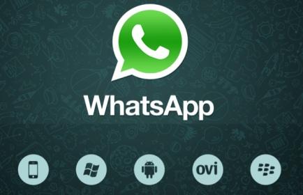 WhatsApp Free Sms Application