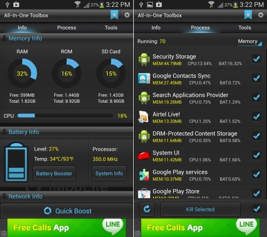 download android tools and drivers