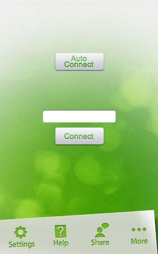 Auto Connect Your Device with Desktop